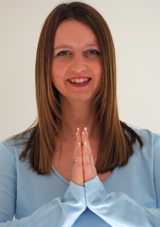 Jenny Bentley - British Wheel of Yoga Qualified Teacher from Kent